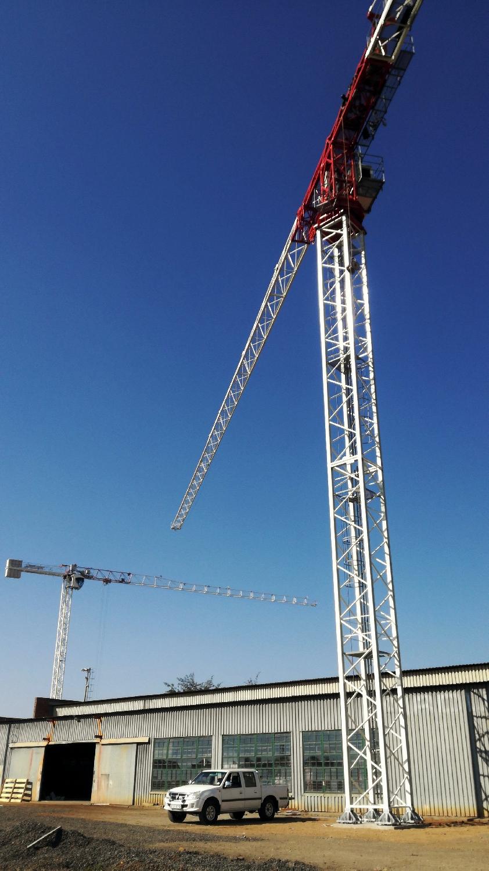 tower-cranes